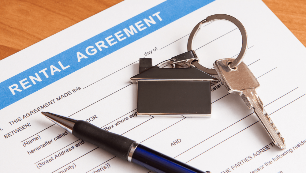 Leasing Options in your Rental Business can be short-term or long-term - Camella Manors