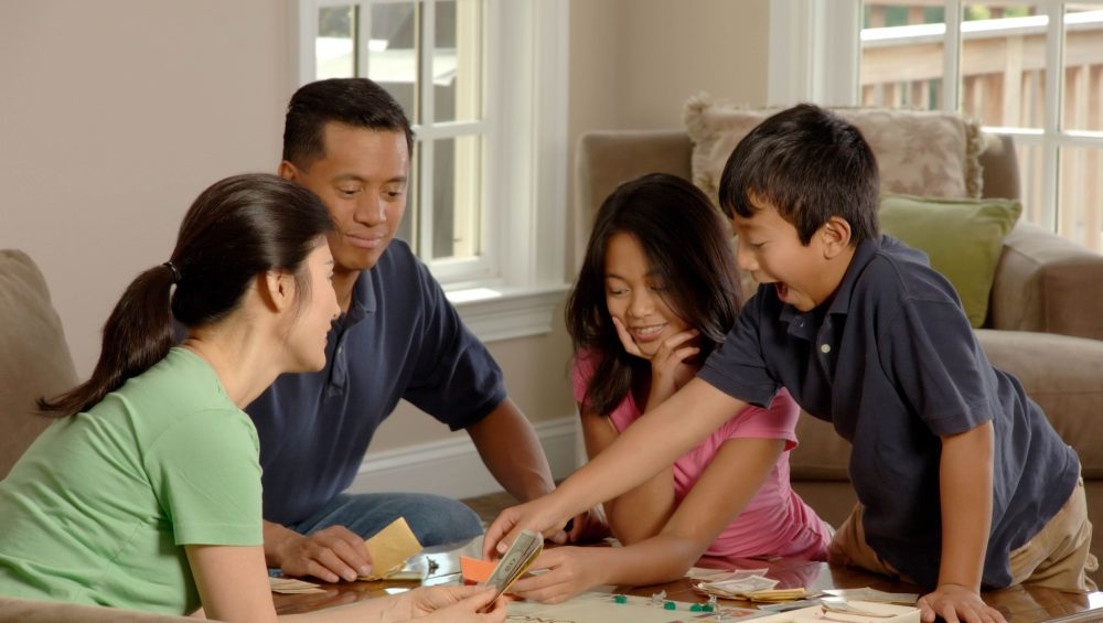 More time with the Family with a Second Home| Downsize Your home to condo | Camella Manors