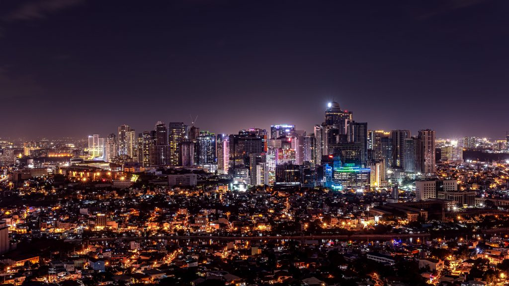 Nightlife in the Philippines