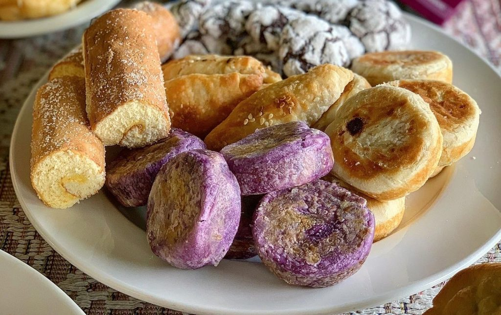 Pastries - From the Official Facebook Page of Baker's Hill