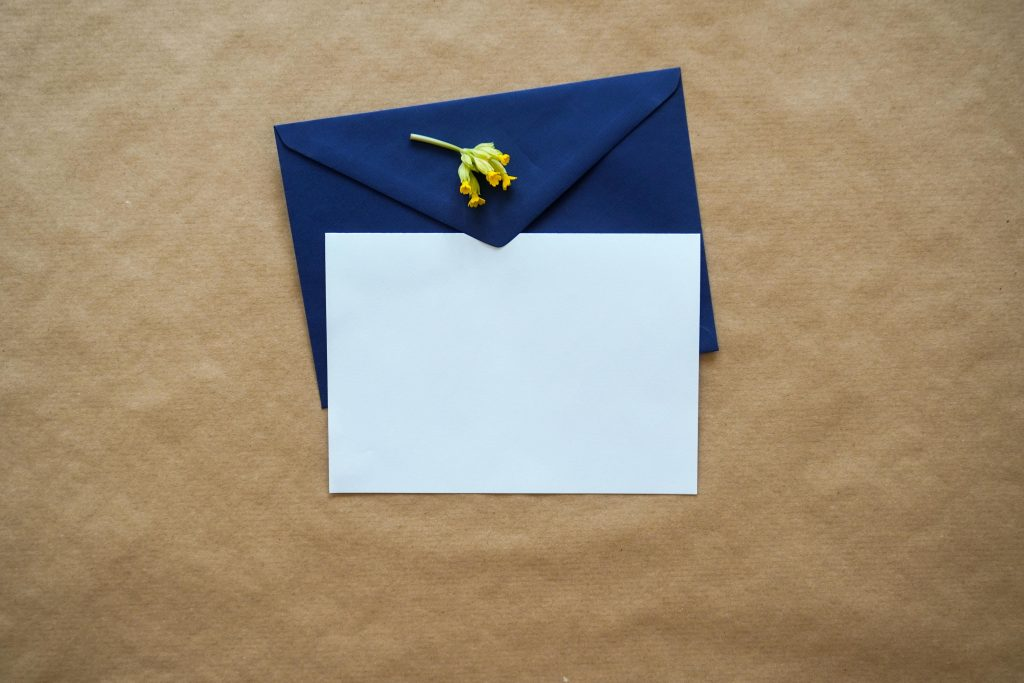 Send out Invitations   Camella Manors