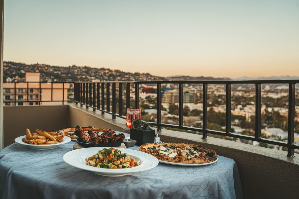 Setup a Dining Area in your Balcony | Ways to Design your Condo Balcony | Camella Manors