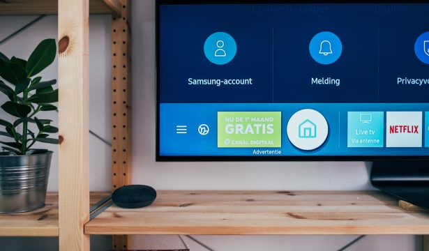 Smart TV | Condo Gadgets and Appliances You Need this 2021 | Camella Manors