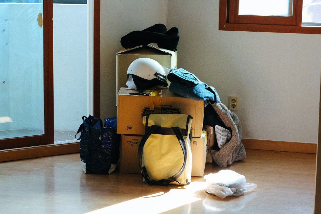 Take Time to Unpack before Condo Warming Activity   Camella Manors