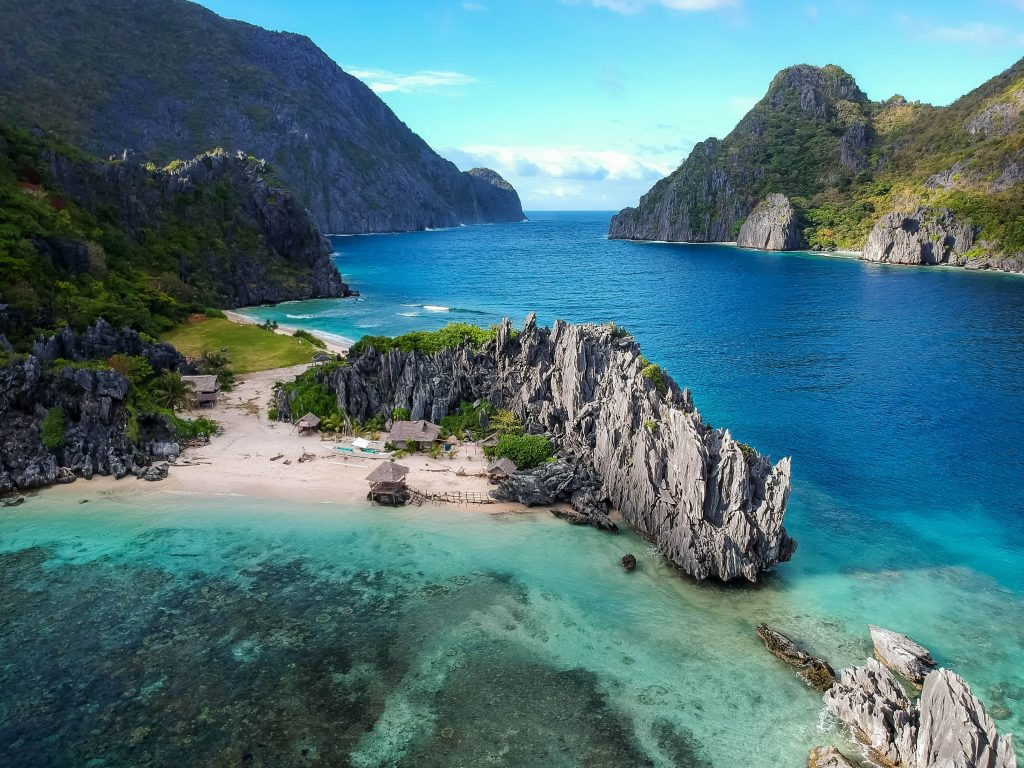 Wonderful Places in the Philippines