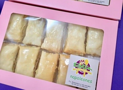Napoleones | Bacolod Food Trip Guide