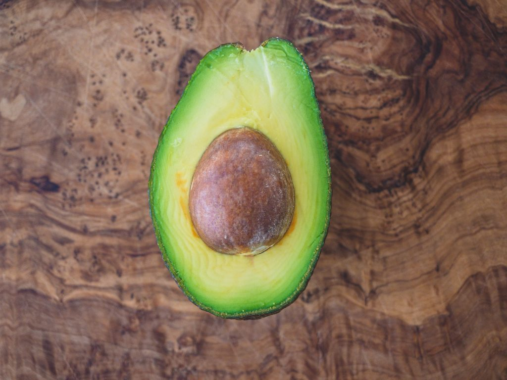 Avocados - Superfood for Work from Home Productivity