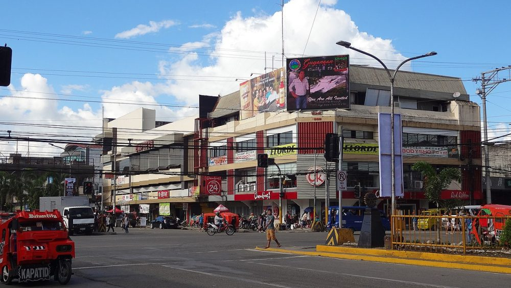 Butuan City Today - Camella Manors - Investment
