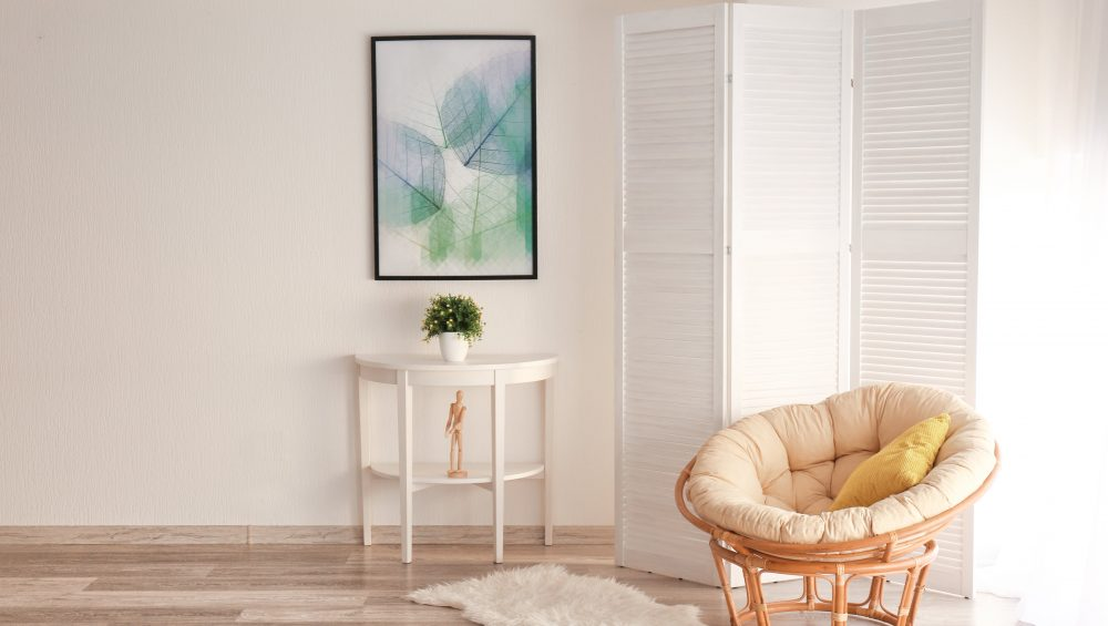 Creating a Room within a Room in your Condo - Camella Manors - Affordable Condo in the Philippines