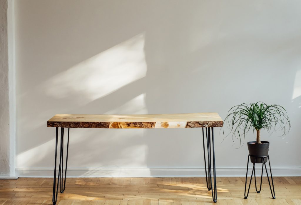 Experiment with Natural Light   Scandinavian interior Design   Photo from Natural Goods Berlin in Unsplash