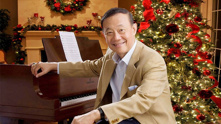 Jose Mari Chan - Father of Philippine Christmas Music - Best of Jose Mari Chan's Songs - Camella Manors - Affordable Condo in the Philippines