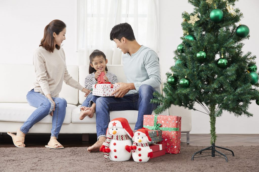 Jose Mari Chan's Christmas in Our Hearts meant sharing and loving - Camella Manors - Condo in the Philippines