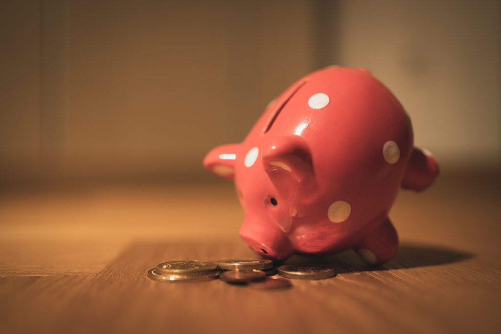 Savings and Emergency Funds