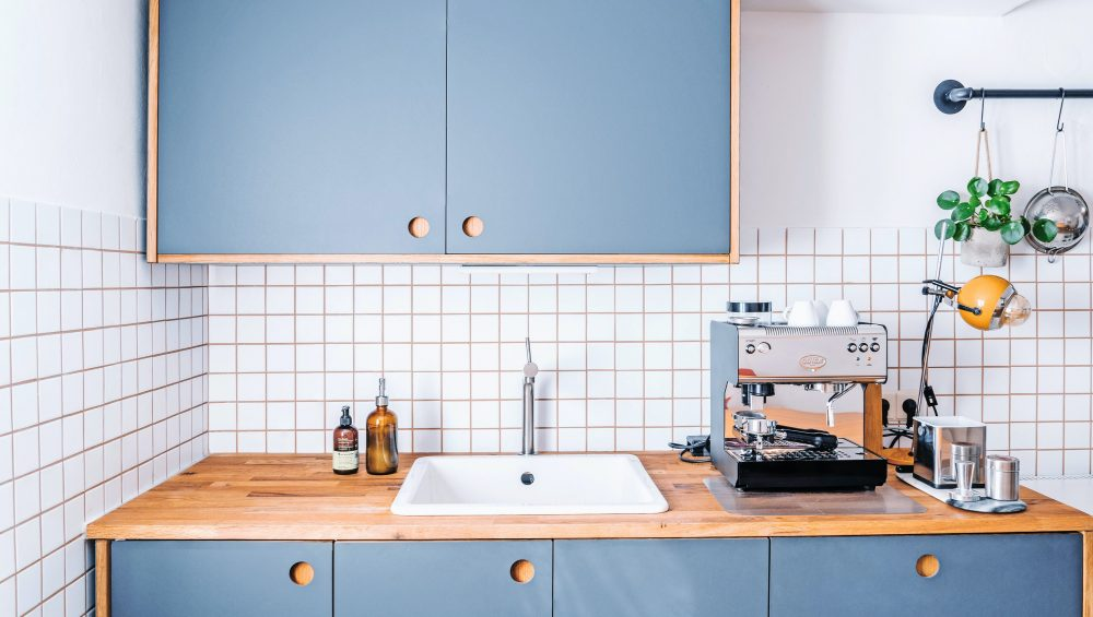 How to Design a Kitchen inside a Condo