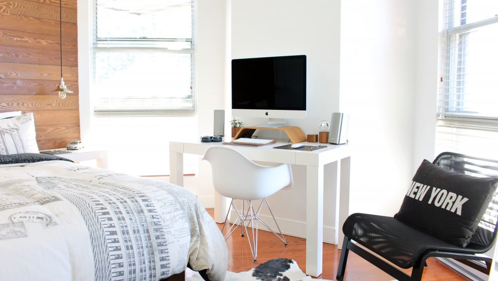 How to Design a Small Bedroom