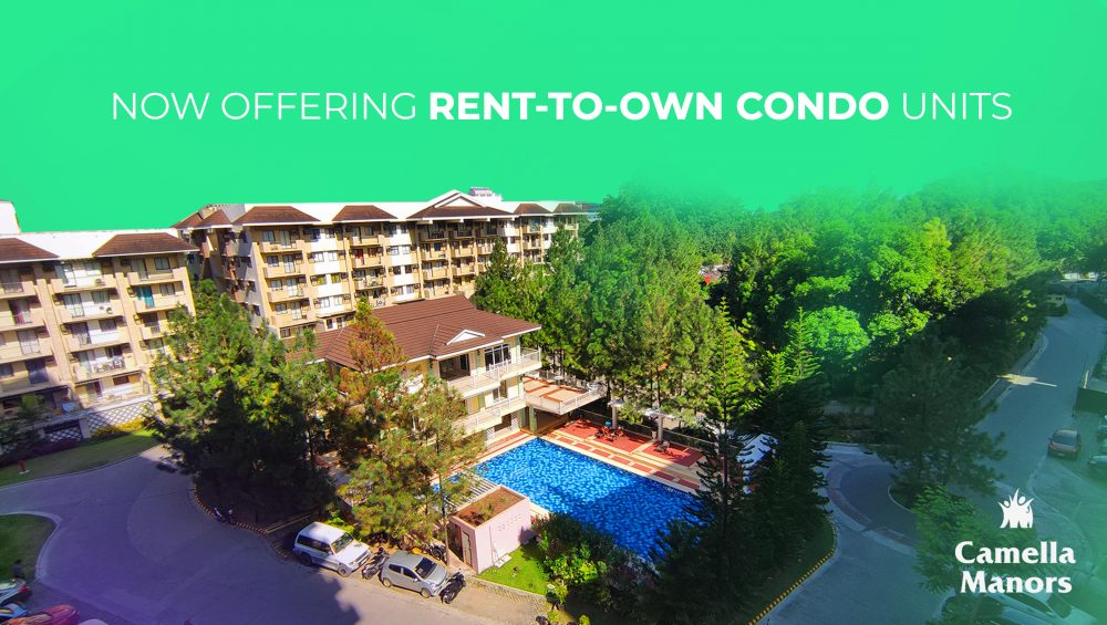 Northpoint Offers Rent To Own Condo