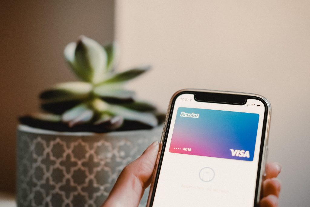 Online Shopping is Safe with Credit Cards