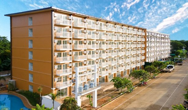 Ready for Occupancy RFO Condo in Camella Manors Verdant